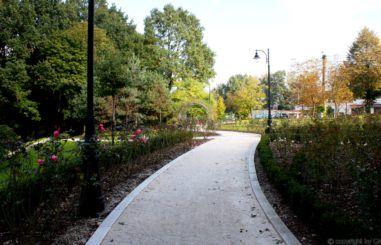 Park Ornontowice 5