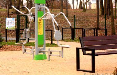 Park Warpie 4