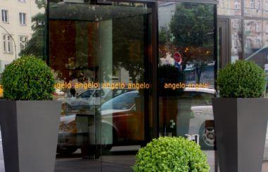 Hotel Angelo Katowice 6