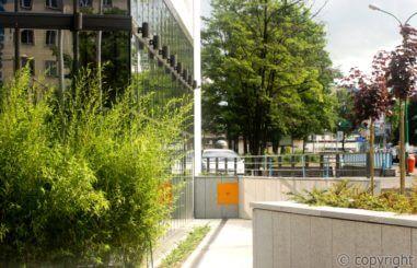 Hotel Angelo Katowice 7