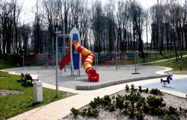 Park Warpie 8