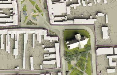 konkurs architektoniczny Turek