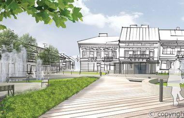 konkurs architektoniczny Turek 7