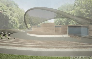 konkurs architektoniczny Turek 2