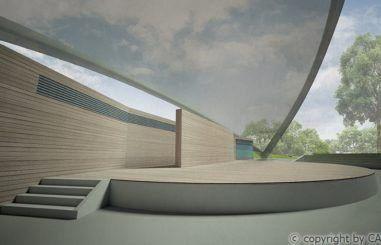 konkurs architektoniczny Turek 3