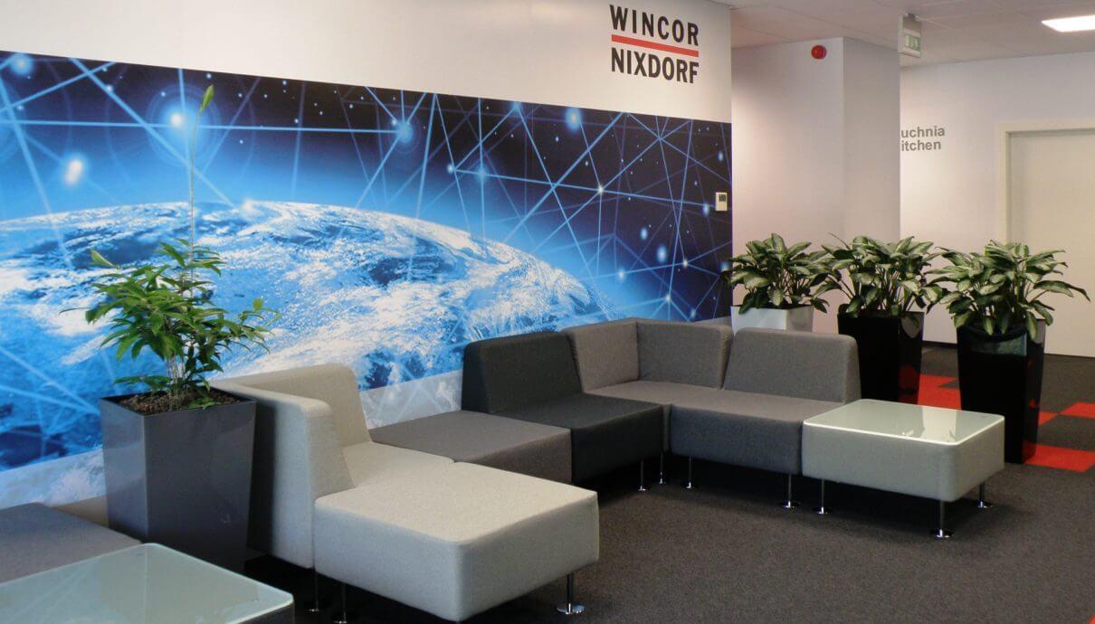 CALLA.pl - Wincor Nixdorf